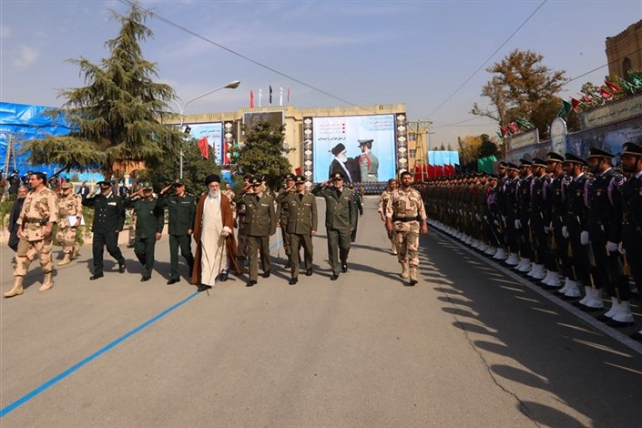 دانشجویان ارتش