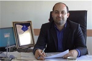 سرپرست دبیرخانه هیات امنای دانشگاه آزاد اسلامی استان اصفهان منصوب شد