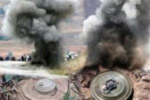 انفجار مین در مرز مهران/ سه سرنشین پراید جان خود را از دست دادند