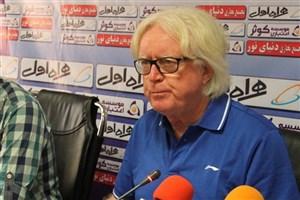 نشستهای خبری شفر و کریمی لغو شد