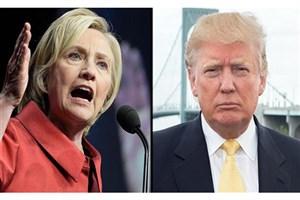 انتقاد تند ترامپ از هیلاری کلینتون: علیه من اسناد جعلی تهیه می کنند