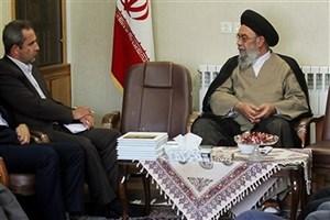 امام جمعه اصفهان: زایندهرود با اعمال قانون و تقسیم درست آب ساماندهی شود