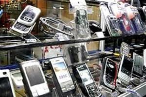 کشف محموله میلیاردی «تلفن همراه» قاچاق در باک خودرو