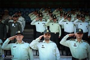 لباس گشاد یا کار زیاد؛ عامل چاق شدن پلیسهای ایران کدام است؟