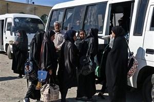 آخرین وضعیت اعزام دانش آموزان به اردو