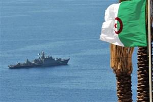 آغاز  رزمایش تونس و الجزایر