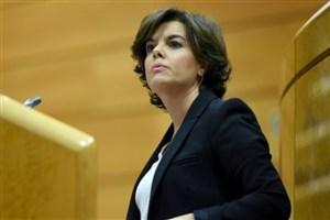 اسپانیا مسئولیت دولت کاتالونیا را برعهده گرفت