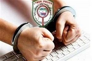 دستگیری عاملان انتشار اطلاعات خصوصی شهروندان