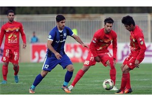 اعلام اسامی محرومان هفته یازدهم لیگ برتر فوتبال