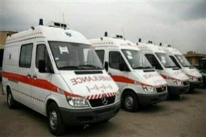 روز ۱۳ آبان روز دانش آموز اورژانس تهران تمهیدات امدادی در نظر گرفته است