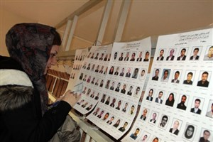 برگزاری انتخابات هیات رئیسه ستاد هماهنگی شورایاریها در آذرماه