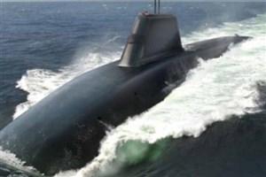 اخراج 9 خدمه زیردریایی هسته ای انگلیس