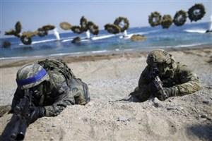 وقوع فاجعه در صورت بروز جنگ بین آمریکا و کره شمالی