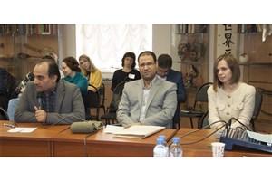 اجلاس استادان زبان فارسی روسیه در ایران از سال آینده