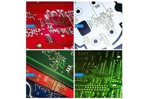 تولید برد مدار چاپی، محصولی قابل رقابت با نمونههای اروپایی