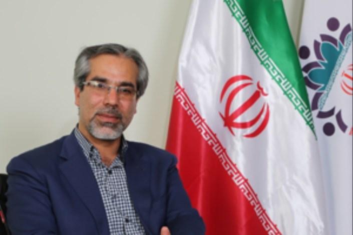 کوروش محمدی نائب رئیس کمیسیون فرهنگی، اجتماعی و ورزشی اصفهان