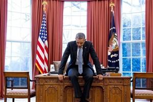 شغل جدید اوباما