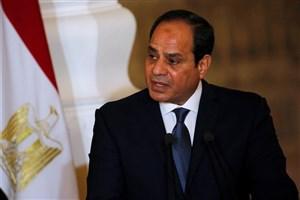انتصاب های جدید السیسی در فرماندهی ارتش مصر