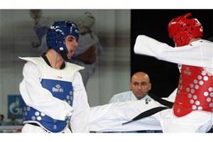 نریمانی و صادقیان پور طلایی شدند/ ایران با 4 طلا و یک برنز قهرمان جهان شد