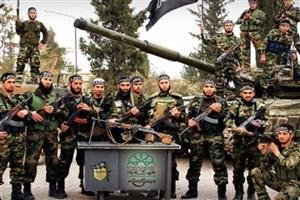 افراد مسلح مانع رسیدن کمک های مردمی به ریف دمشق شدند