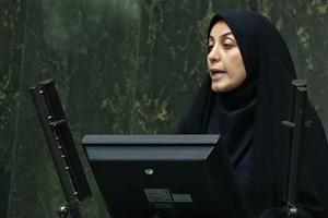 69 میلیون تومان؛ حقوق ماهانه خواهر زن آذری جهرمی / یک نماینده مجلس نباید فقط توئیت کند