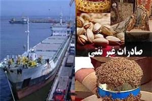 وضعیت صادرات غیرنفتی مناسب نیست/ رکود همچنان پابرجاست
