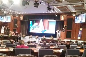 سفیر سنگال در تهران خواستار طراحی استراتژی همکاری اقتصادی ایران و افریقا شد