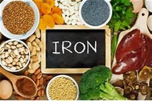 ماده معدنی بسیار حیاتی برای خونسازی/چای، مانع جذب آهن می شود