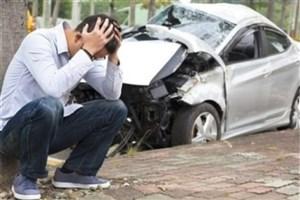 افزایش هفت دهم درصدی مرگ های تصادفات در 9 ماهه امسال
