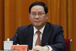 متحد رییس جمهوری چین مقام ارشد حزب کمونیست شانگهای شد