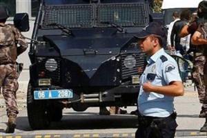 55  مظنون داعشی در استانبول ترکیه بازداشت شدند