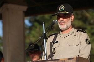 دهمین جشنواره ملی جوان سرباز ۸ اردیبهشت برگزار می شود
