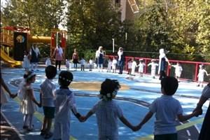 شهریه 26 میلیون تومانی مهدکودک همسایه رییسجمهور/ سنگ نوردی و «پول پارتی» برای پولدارهای کوچک تهرانی +عکس