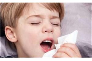 آلرژی کودکان آمریکا  در  7 سال گذشته  21 درصد رشد داشت