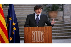 کدام کشور به رهبر کاتالونیا پناهندگی سیاسی می دهد