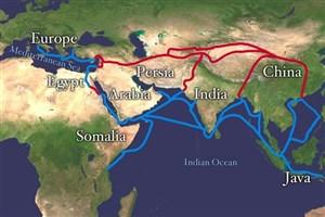 راه دریایی جاده ابریشم ایجاد شود/ضرورت گسترش روابط ایران و آفریقا