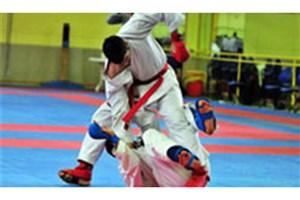 تقابل دشوار صدرنشین سوپرلیگ کاراته و تیم تازهوارد و مدعی