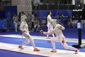 پاکدامن در جایگاه دوازدهم مسابقات کره ایستاد/ سقوط پاکدامن و عابدینی و صعود رهبری در رنکینگ جهانی