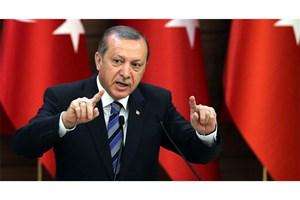 اردوغان از دمکراسی در هراس است