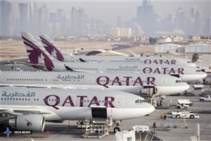 واکنش کاربران ایرانی به  استفاده از نام خلیج عربی توسط ایرلاین قطری / قطری ها عقب نشینی کردند + تصاویر