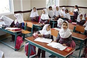 اتمام مراحل ساخت توسعه بنای مدرسه طلایه داران