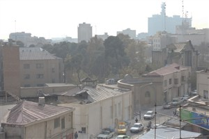 باید کارگروه شرایط اضطرار آلودگی هوا در کلان شهرها تشکیل شود