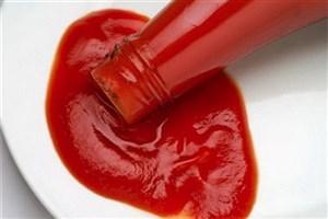 کشف انبار سس گوجه فرنگی فاسد قاچاق در تهران