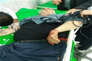 درگذشت مسئول پشتیبانی ستاد اربعین آستان قدس در راه مهران