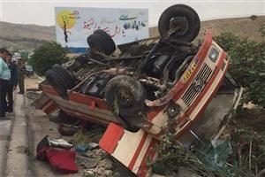 جانباختگان حادثه رانندگی در حله عراق،  اردکانی بودند