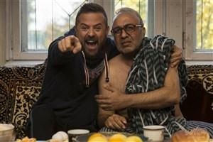 برای اولین بار  هومن سیدی و رضا عطاران در یک فیلم کمدی