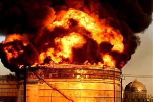اعزام هیئت ویژه مجلس به خوزستان برای بررسی علل آتشسوزی دکل نفتی