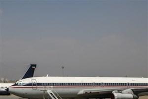 گردو خاک پروازهای فرودگاه اهواز را به تاخیر انداخت