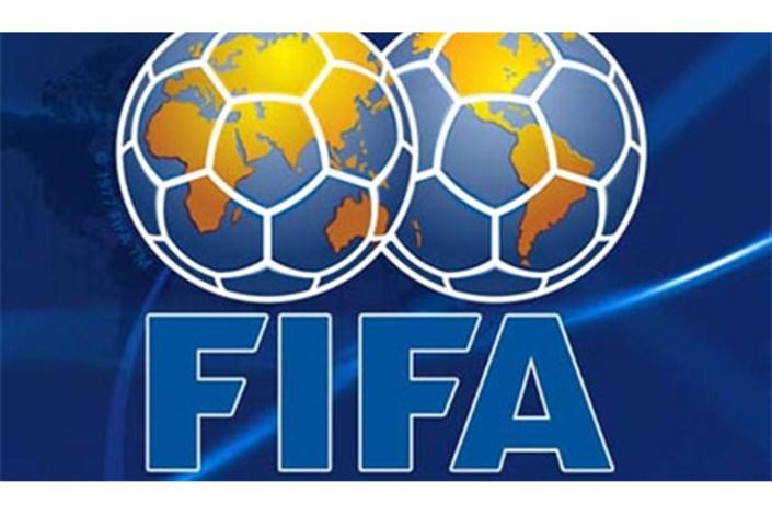 نشست آینده فیفا درباره رفع تعلیق فوتبال عراق است