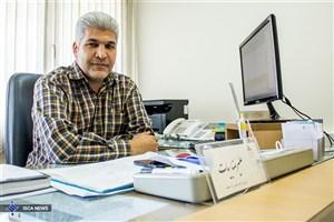 پایان عملیات لوله کشی و تست خط لوله نوشهر- چالوس در منطقه تهران
